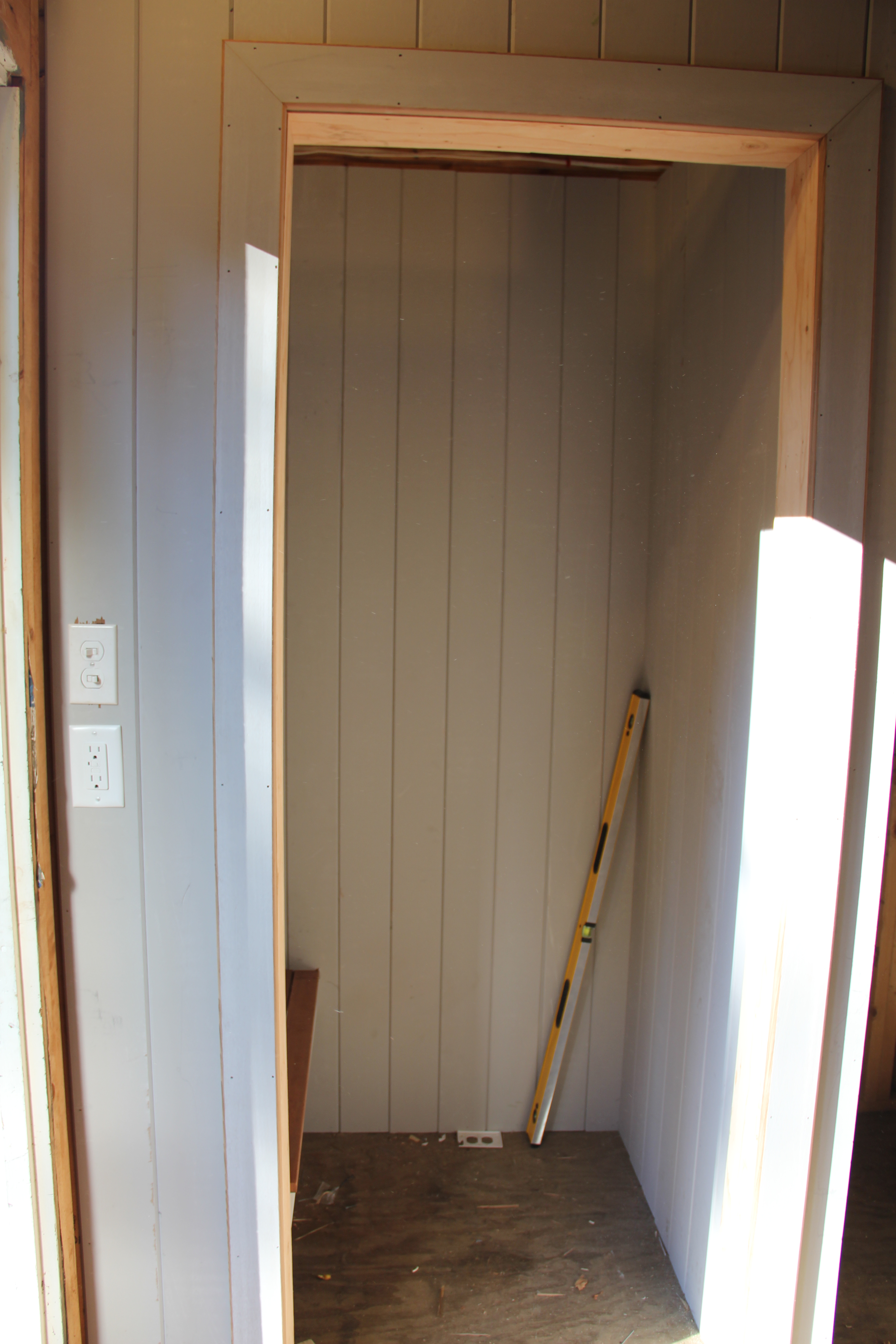How To Build A Pool Changing Room Concord Carpenter
