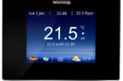 Warmup 4ie-smart-thermostat