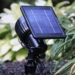 Gama Sonic Progressive GS-103 Solar LED Spotlight
