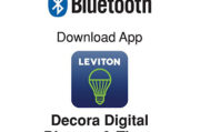 Leviton Bluetooth Digital Switch and Timer