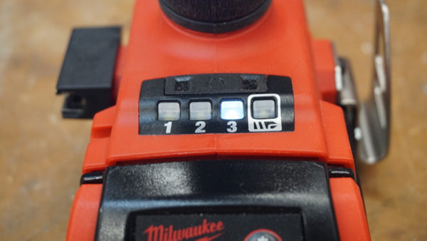 Milwaukee M18 FUEL SURGE Hydraulic Driver
