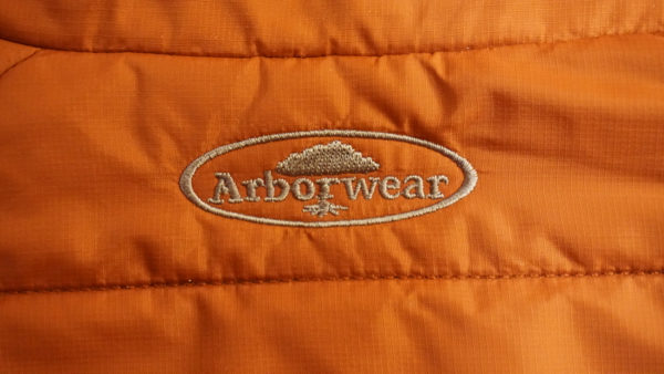 Arborwear Campbell Hill Jacket