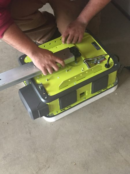 Ryobi Garage Door Opener A Concord Carpenter