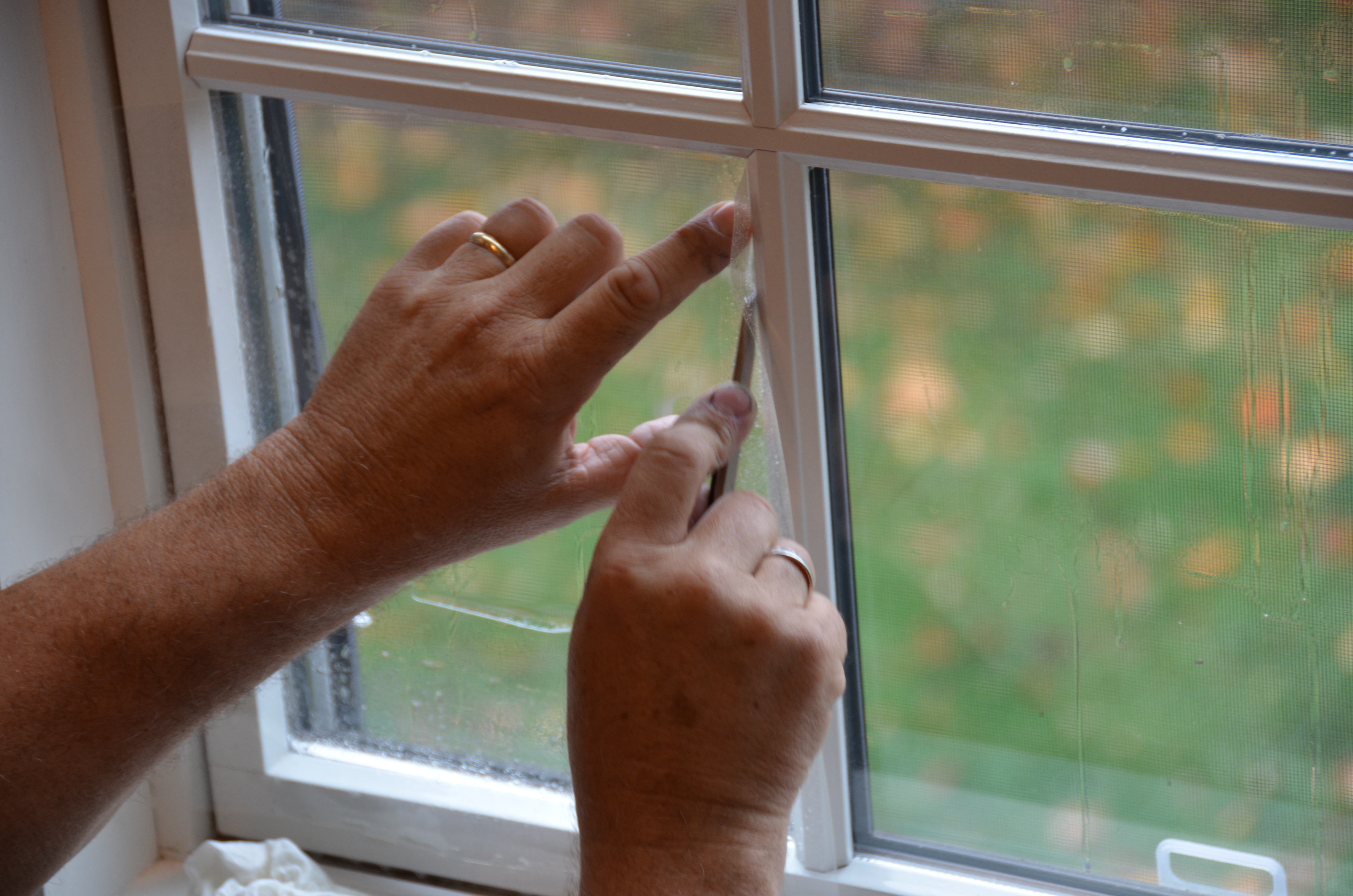 Window Safety Film A Concord Carpenter