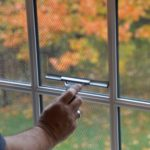 Window Safety Film