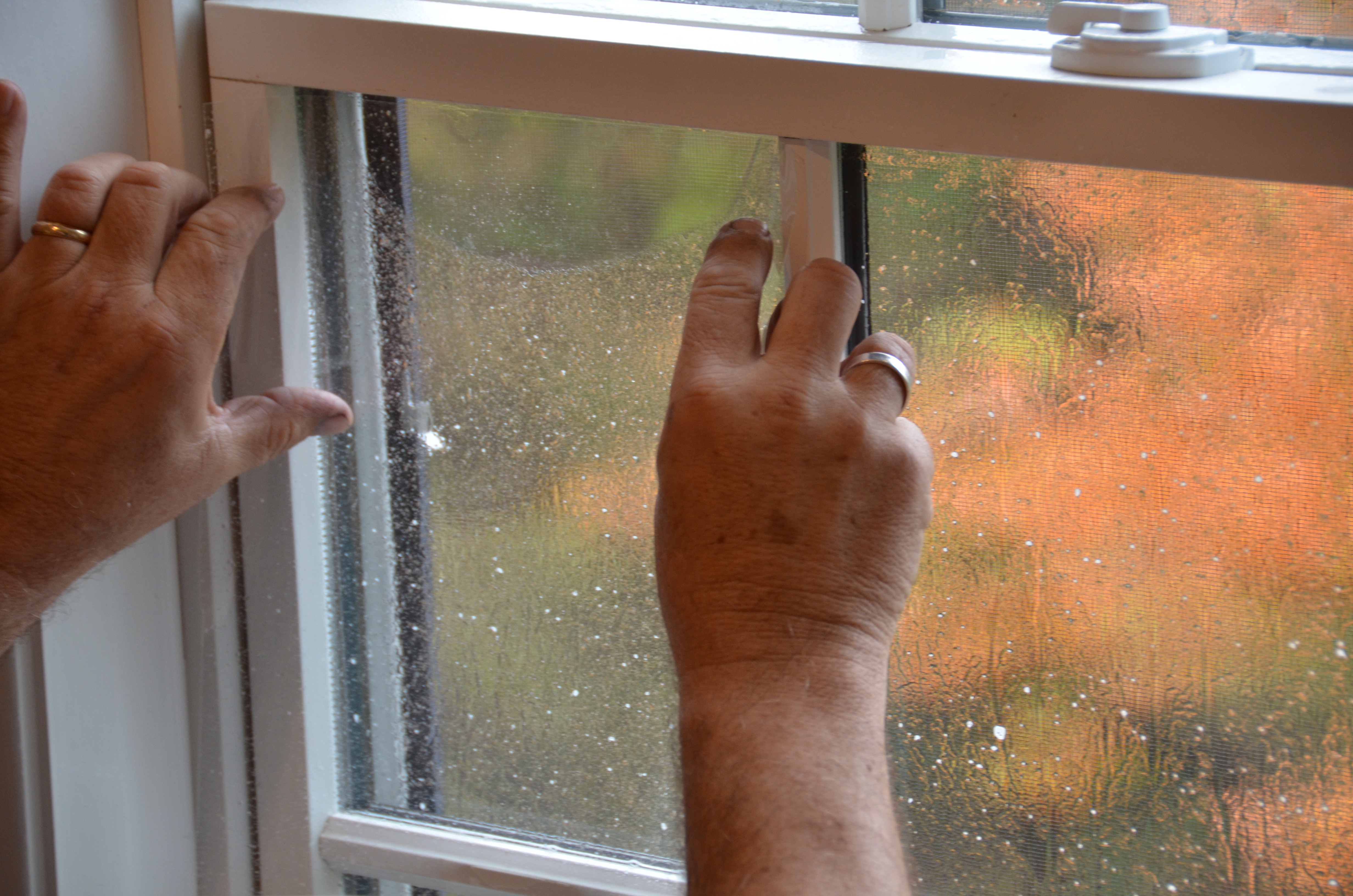 View topic bathroom windows exposed best solution for privacy - Window Safety Film