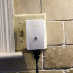 WiOn Indoor Wi-Fi Outlet 50050