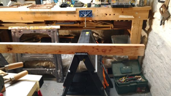 WORX Pegasus Multi-Function Work Table and Sawhorse - A