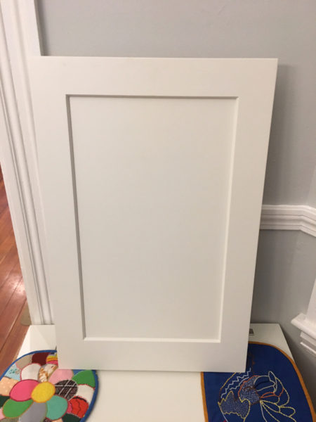 Shaker Profile Cabinet Doors A Concord Carpenter
