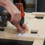 How to cut in a router table insert plate a concord carpenter how to install a router table insert plate video keyboard keysfo Gallery
