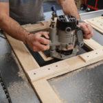 How to cut in a router table insert plate a concord carpenter if you enjoyed this post make sure you subscribe to my rss feed greentooth Images