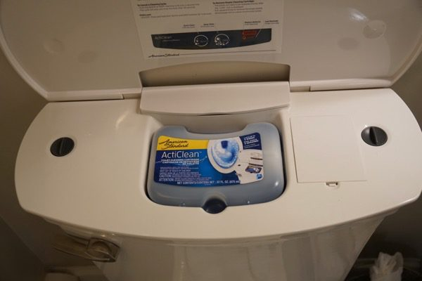 Self Cleaning Toilet A Concord Carpenter