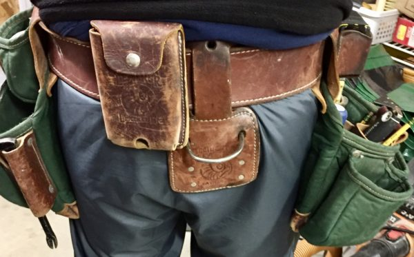 What S In Your Tool Belt A Concord Carpenter