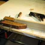 Wood Hand Screw Clamps