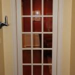 Installing A Swinging Butler Door