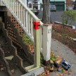 Replacing a rotted stair or newel post