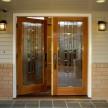 Simpson Exterior Door