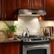 Broan kitchen fan