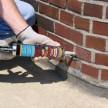 quickcrete joint repair