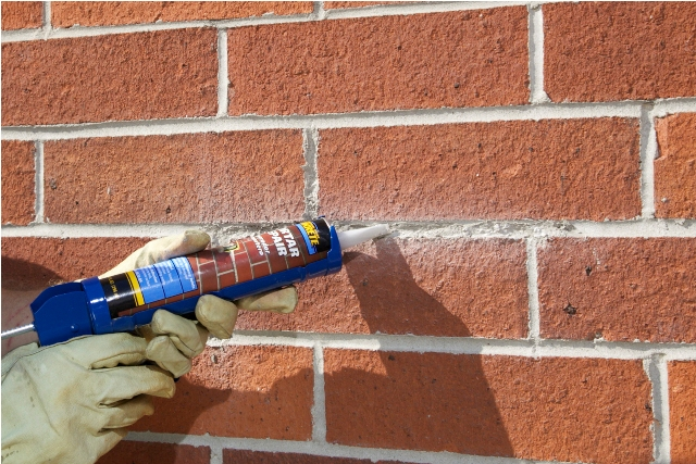 How To Remove Old Caulking From Brick Shapeyourminds Com