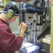 Protect Your Ears When Woodworking