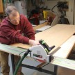 Cutting Plywood Without Chipout