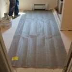 Nuheat floor radiant floor heat