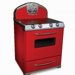Gas or electric stove