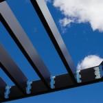 Trex elevations Iron Deck