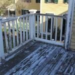 Building A Roof Deck