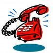 Returning Phone Calls