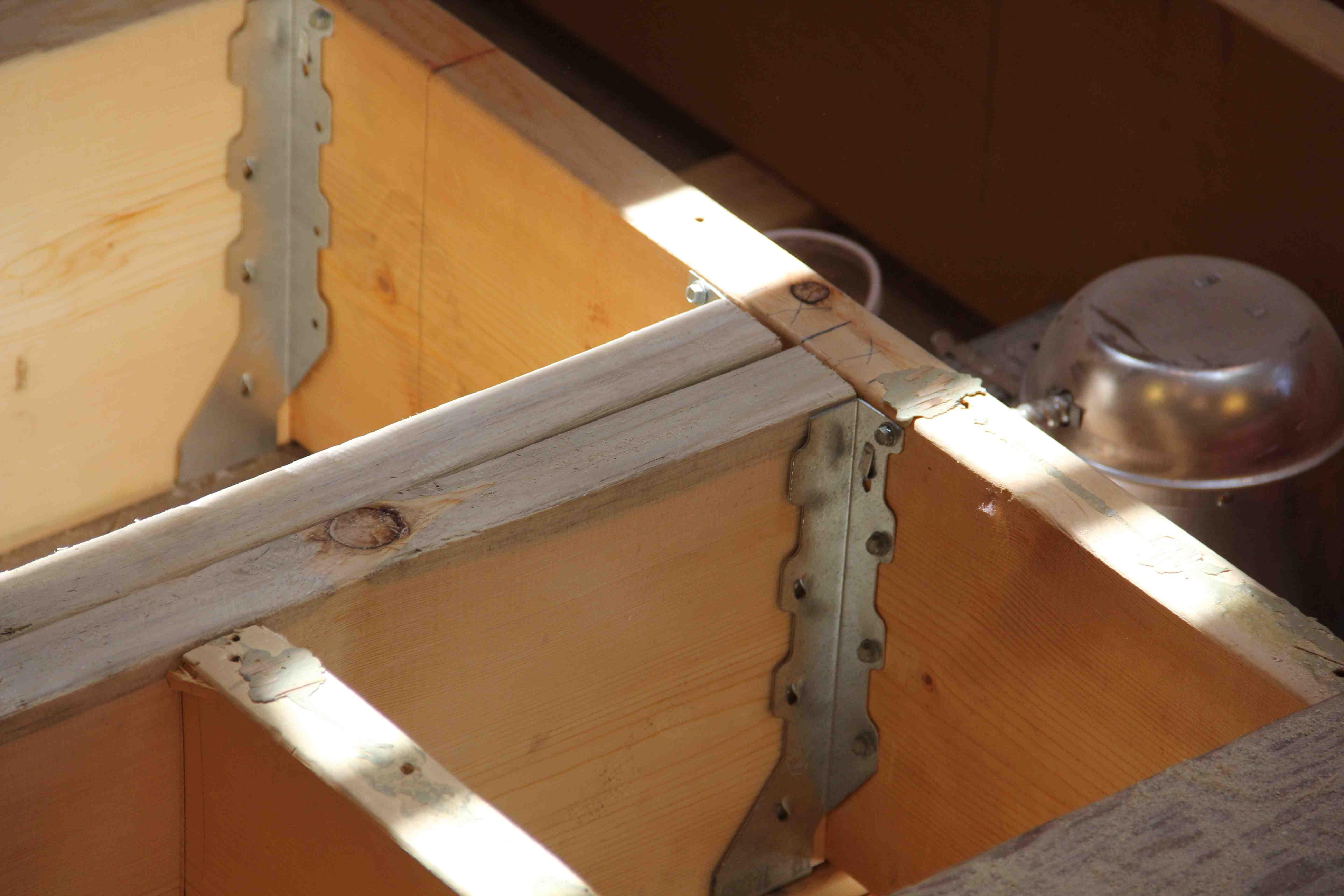Reinforcing Floor Joists A Concord Carpenter