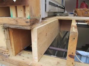 Exterior Door Flashing Issue A Concord Carpenter
