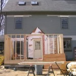 build warmer walls