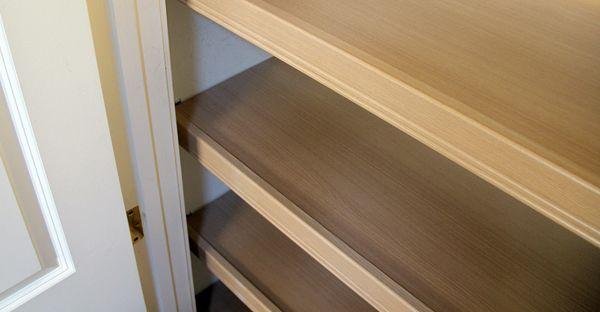 Excellent Renew Wire Shelf Covers A Concord Carpenter Home Remodeling Inspirations Gresiscottssportslandcom