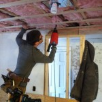 Start Your DIY Project Out of Sight