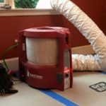 How To Control Remodeling Dust