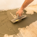 StickyMat Radiant floor Heating – Electric Matting System