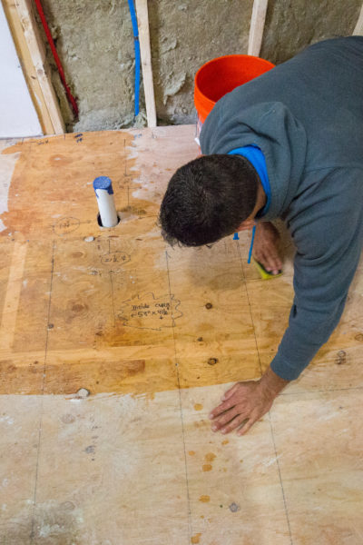 Removing Pet Urine Odor From Wood Sub Floor A Concord