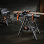 WORX Pegasus Workbench