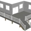 Deckorators Fastendry Deck Weatherproofing System - A Concord Carpenter