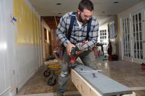 The Carpenter Apprentice Path