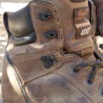 Danner Steel Yard Work Boot
