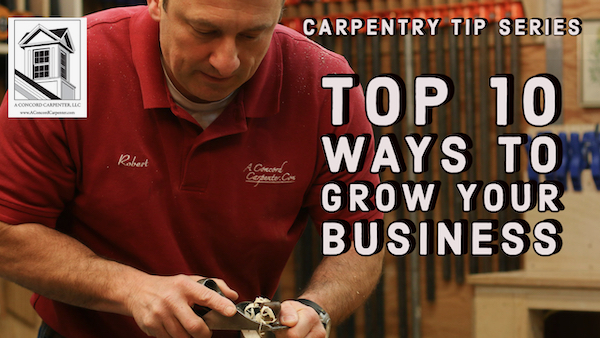 Top 10 Ways to Grow Your Business