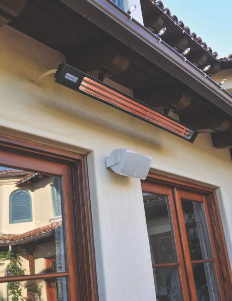 Как выбрать потолочный инфракрасный обогревательобогреватель